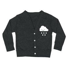 Kawaii Cloud Cardigan