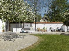 Örja byväg 17B, Landskrona - Fastighetsförmedlingen för dig som ska byta bostad