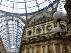 Blog voyage à Milan, Italie : récit et choses à faire.