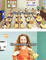 FAVORITE CHILDHOOD SHOWS :)
