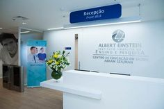 No último dia 14, o Hospital Israelita Albert Einstein inaugurou mais uma unidade de ensino de pós-graduação.