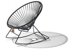 Condesa Rocking Chair