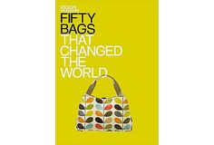 "I haven't read this but how could a book called ""50 bags that changed the world"" not be good."