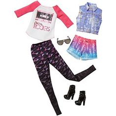 Barbie Doll Clothes: Barbie Fashion, Dresses & Outfits | Barbie