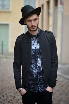Witch please | Men's Look | ASOS Fashion Finder
