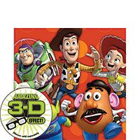 Toy Story Party Supplies - Toy Story 3 Birthday - Party City