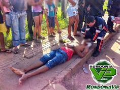 R a g news noticias : Violência:Rixa entre vizinhos gera tentativa de homicídio no Bairro Cuniã
