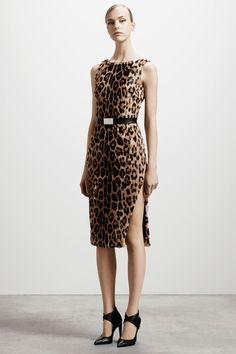 Ways to Wear Leopard Print in 2019  e5d588d61