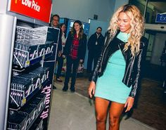 "Believe In Music: Novo álbum de Beyoncé ajuda a ""Columbia Records"" a..."