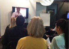 Paton Internet Marketing Lunch & Learn @ YES WorkSpaces