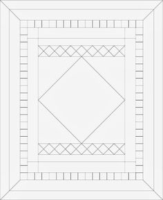 queen bed.   All of them assume a finished quilt size of 90″x110″. This covers the top of the mattress and adds 15″ mattress drop all around.
