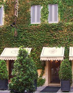Campo De' Fiori Hotel in Rome, Italy