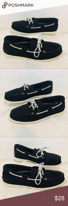 a2818df9f Sperry Knit Moccasin Boat Shoes Sperry Knit Moccasin Boat Shoes Size  13  Men s Color