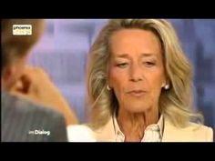 Angela Merkel arbeitet am Zerfall der Demokratie   Gertrud Höhler   1 3