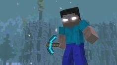 Read Capitulo from the story El fantasma de Minecraft by OffenderTeorias (Mauro Antonio Rojo Cruz) with reads. Images Minecraft, Minecraft Toys, Minecraft Funny, Hama Beads Minecraft, Minecraft Fan Art, Wallpaper Minecraft, Herobrine Wallpaper, Wallpaper Cave, Wallpaper Keren