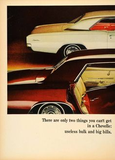 1966 magazine scans - articles and ads - Page 3 - Chevelle Tech
