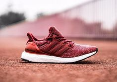 uk availability 5077c 5ae27 2017 New Arrival Trainers adidas Ultra Boost 3