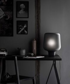 Northern Lighting Say My Name tafellamp / hanglamp