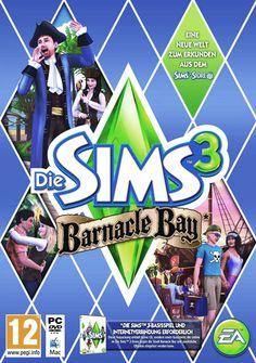 Sims 3: Barnacle Bay
