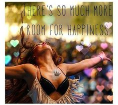☮ American Hippie ☮ Make room for happiness
