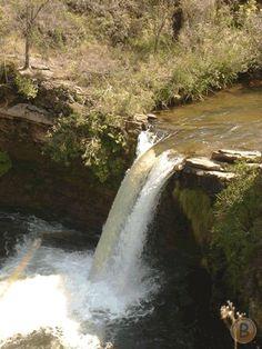 Cachoeira do Caldeirão, Baependi, MG