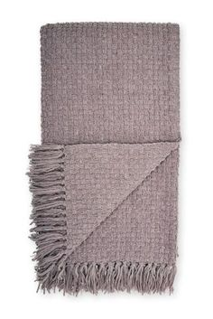 Buy Hand Woven Chenille Throw from the Next UK online shop