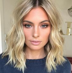 ♥️ Pinterest: DEBORAHPRAHA ♥️ loved this hair cut