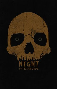 Hey, I found this really awesome Etsy listing at https://www.etsy.com/listing/164587082/night-of-the-living-dead-11-x-17-inch