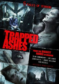 Trapped Ashes(2005) - Click on the photo to watch the film online