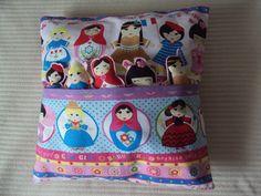 Pillow for girls