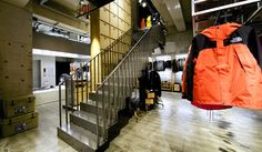 THE NORTH FACE|二子玉川に「THE NORTH FACE STANDARD」オープン | Web Magazine OPENERS - Page 10