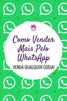 Saiba como Ganhar dinheiro com o seu whatsapp. Saiba como vender mais pelo WhatsApp Business. #ganhardinheiro #dinheiro #whatsapp #whatsappbusiness #business #negociodigital #marketingdigital #trabalho #internetmarketing Digital Marketing Strategy, Social Marketing, Alta Performance, Whatsapp Marketing, Whatsapp Messenger, Instagram Blog, Blog Love, Kids Store, Seo Tips