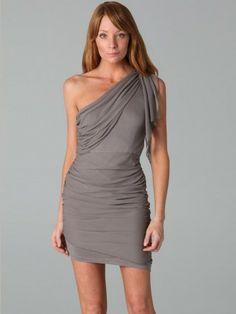 Sheath / Column Sweetheart  Ruffles  Sleeveless Short / Mini  Chiffon Cocktail Dress / Homecoming Dress