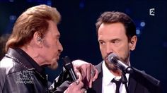 "Revoir en replay et en streaming ""Johnny Hallyday & Gerald De Palmas - ""J'ai…"