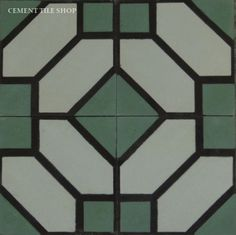 Cement Tile Shop - Handmade Cement Tile | Ventana