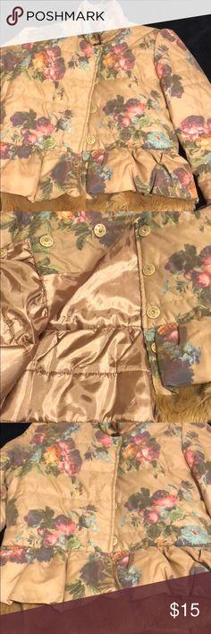 Korean Style puffer crop coat Would fit size small and medium Korean Jackets & Coats Pea Coats