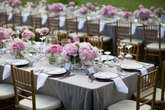 A beautiful evening for a rehearsal dinner at the Arboretum. Dallas blogger @Bradley Agather Dress: Stella McCartney Catering: Cassandra Floral Design: Jackson Durham Furniture Rental: Perch Photography: Steve Wrubel Tabletop Rental: POSH