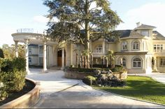 Most expensive homes in the world - 3. Updown Court, Surrey, England - $150 million