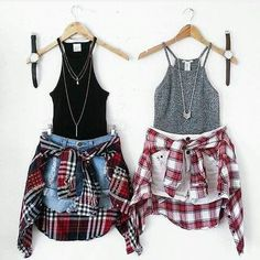Summer Grunge Style For All
