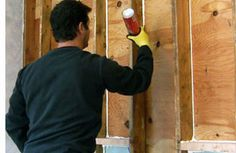 How to insulate your garage
