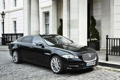 caro presidencial - United Kingdom Jaguar XJ Sentinel supercharged 5.0-litre V8 models.