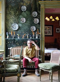 Als kind bracht hij er vele gelukkige zomers door, midden in de ongerepte natuur van Lombardije. Geen wonder dat fotograaf Gaetano Besana het drukke Milaan verruilde voor het idyllische Italiaanse platteland.