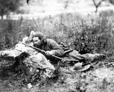 Civil War Sharpshooters: Col. Hiram Berdan's Creation