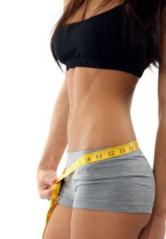 Who needs a meal when you have a measuring tape? #thin #skinny #fitness