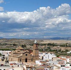 Turre, Almería. Kybalion.