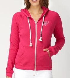 "Roxy Women's ""Days Off"" Hoodie Sweatshirt-Dark « Clothing Impulse"