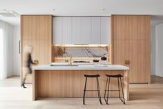 Unbelievable Minimalist Kitchen How To Ideas 4 Healed Tips AND Tricks: Minimalist Home Office Cleanses minimalist interior simple spaces.Minimalist Bedroom Small Kids minimalist interior home plants. Minimalist Bedroom Small, Interior Design Minimalist, Minimalist Home Decor, Minimalist Kitchen, Modern Kitchen Design, Home Interior Design, Minimalist Office, Minimalist Living, Modern Minimalist