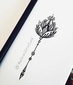 Lotus Flower Tattoo Design  more designs at @helenalloretart  • • • #mandala #mandalas #tatuajes #inkspo #mandalatattoo #mandalastyle #mandalaart #art #arte #artist #design #disseny #zentangle #zen #doodle #doodling #flordeloto #tattooflordeloto #tatuaje #tattoo #tatuajes #lotusflower #lotusflowertattoo #ink #inked