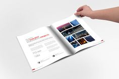 New Hot Business Solution Template Brochure on Behance and http://graphicriver.net/item/business-solution-template-brochure/9104876