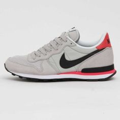 more photos b29f2 91ef2 Nike Internationalist Ntrlgr Black 631754-006 Nike Internationalist, Nike  Trainers, Sneakers Nike